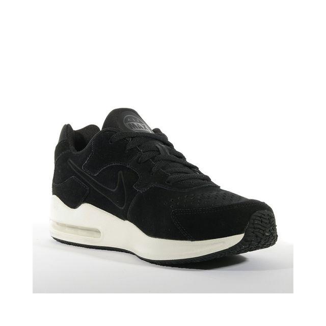 chaussure homme nike noir