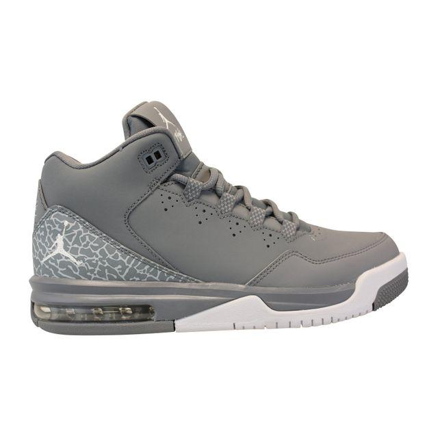 Vente Origin Cher Chaussures Pas 2 Flight Jordan Achat Nike yfg6vY7b