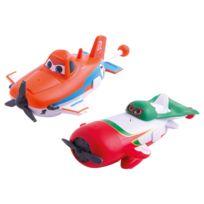 Imc Toys - Planes - Talkies Walkies Planes