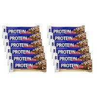 Usn - Protéine Delight Toffee Almond 12 x 96 g Ntt