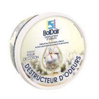 Boldair - Gel destructeur d'odeurs fleur de coton 56013201