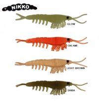 Nikko - Leurre Souple Oki Ami Shrimp