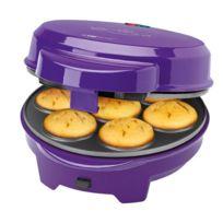 Clatronic - Donut-Muffin-Cake Pop Maker Dmc 3533 violet 3 en1