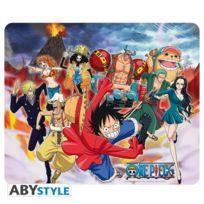 Abystyle - One Piece Tapis de souris One Piece Punk Hazard