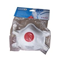 Venitex - Kit de 2 masques Ffp3 à valve M2FP3V
