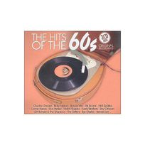 Dst - Hits of the 60 s