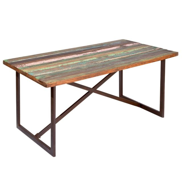 Altobuy Fabrik - Table rectangulaire