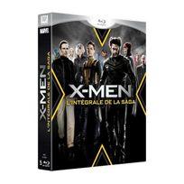 M6 - X-men : L'intégrale de la saga Édition Collector, Blu-Ray