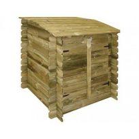 Ubbink - Coffre de filtration en bois