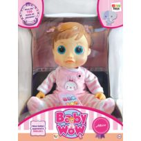 IMC TOYS - Baby Wow, Bébé Alice - 95212