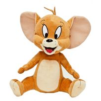 Joy Toy - Peluche Jerry la souris - Looney Tunes - A collectionner