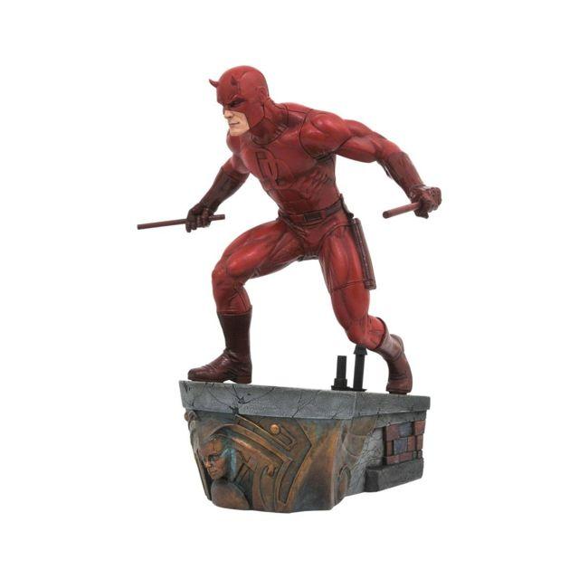 Diamond Select Toys Marvel Comic - Statuette Premier Collection Daredevil 30 cm