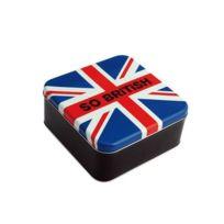 London Design - Boite Carrée London