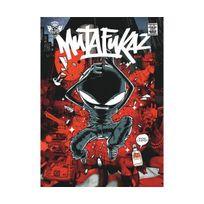 Ankama - Mutafukaz, Tome 1 : Dark Meat City