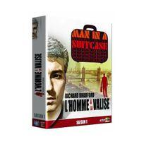 Lcj Editions - Homme à la valise - Coffret 1