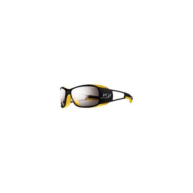 Julbo - Lunettes Tensing noir jaune verres Spectron 4 - pas cher Achat   Vente  Lunettes - RueDuCommerce 8592a5165829