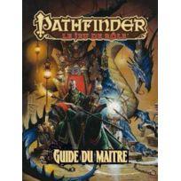 Blackbook ÉDITIONS - Jeux de rôle - Pathfinder Jdr - Guide du Maître A Supp