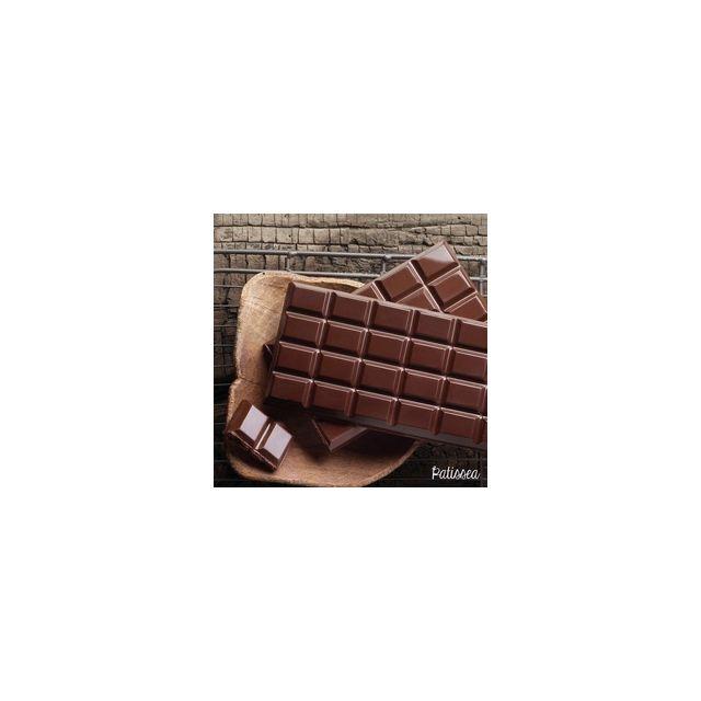 Silikomart Moule à chocolat tablette maison