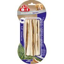 8 in 1 - 8in1 Friandise chien Delights Beef Sticks
