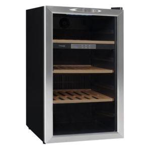 climadiff cls50 cave a vin pas cher achat vente. Black Bedroom Furniture Sets. Home Design Ideas