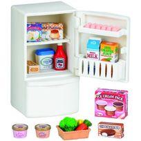 Sylvanian Families - Réfrigérateur - 3566