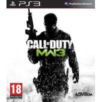Activision - Call of Duty Modern Warfare 3