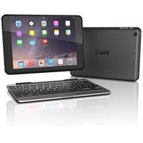Zagg - Clavier étui Bluetooth pour Apple iPad mini 4