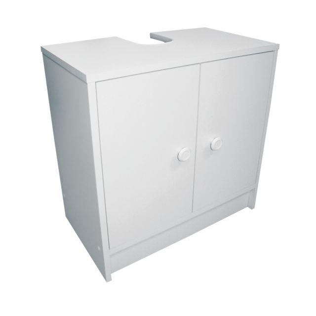 Bricorama meuble sous lavabo universel pas cher achat - Meuble salle de bain sous lavabo ...