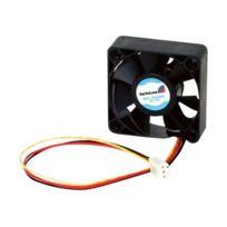 Startech - 50x15mm Tx3 Replacement Ball Bearing Computer Case Fan - Kit de ventilation pour ordinateur - 50 mm