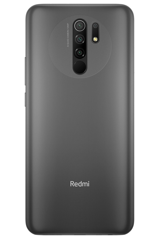 Redmi 9 - 4/64 Go - Gris