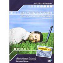 Av Distri - Les Cycles du sommeil