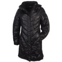 Ice Peak - Manteau Icepeak Jordie noir coat l Noir 26795
