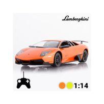 Lamborghini - Voiture Télécommandée Murciélago Lp670-4 Sv