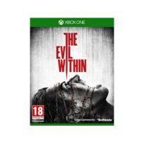 Bethesda Softworks - The Evil Within - XBOX ONE