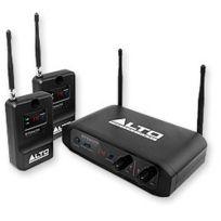 Alto - Stealth Wireless