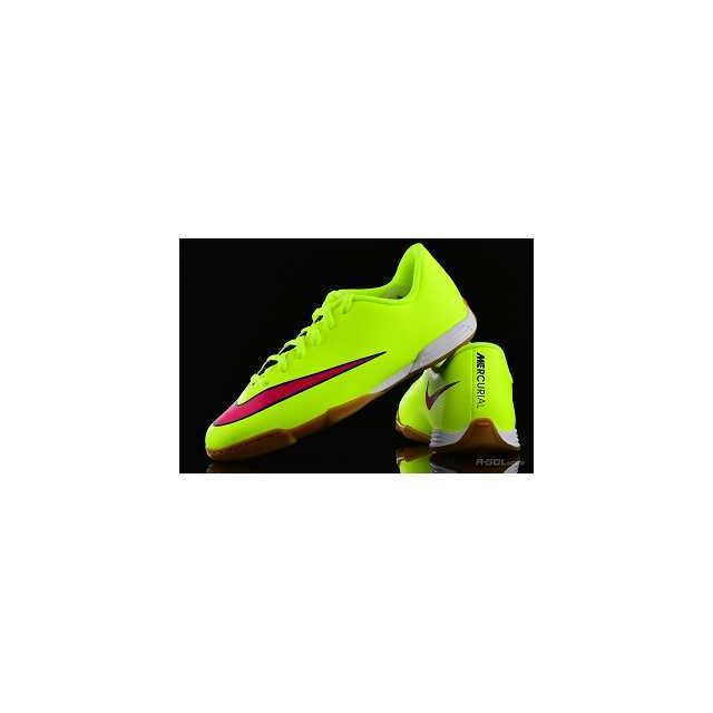 brand new 4afe0 1410e Nos packs de l expert. Nike - Chaussures Football Enfant Jr Mercurial  Vortex Ii Ic