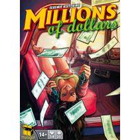 Matagot - Jeux de société - Millions Of Dollars
