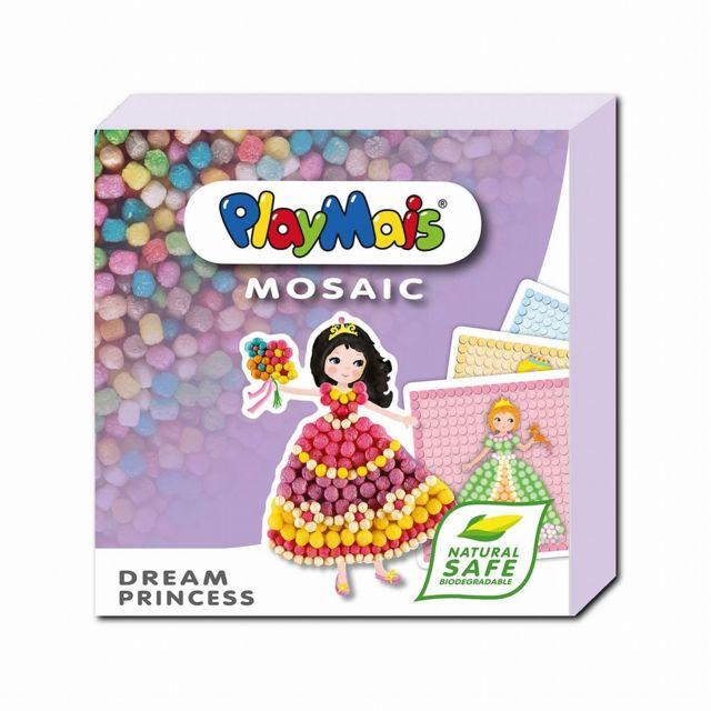 Playmais - Mosaïc : Princesse