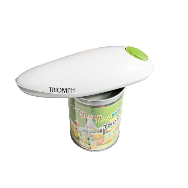 TRIOMPH Ouvre boîte électrique ETF1832