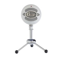 Blue Microphones - Snowball - Textured White