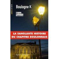 Ravet-anceau - Boulogne K