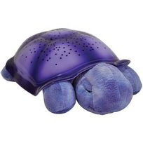 Cloud B - Veilleuse tortue violette