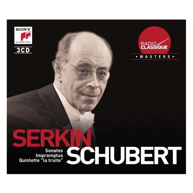 Franz Schubert : Musique pour Piano - Page 10 0888430373624xr