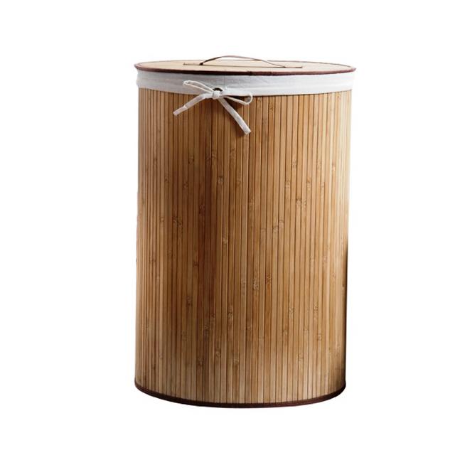 Compactor - Bambou - Panière à linge - Size2 - Beige - Ran5213