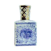 Lampe Du Parfumeur - Lampe à parfum sans recharge - encrier bleu