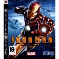 Sega - Iron Man