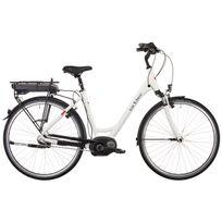 Ortler - Wien - Vélo de ville électrique - Wave 3 vitesses blanc