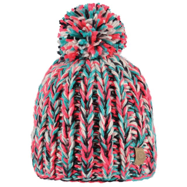 711116fdf5 Barts - Bonnet Tunde Rose - pas cher Achat / Vente Bonnet de ski ...