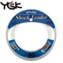 Ygk - Nylon De Peche Shock Leader 50M