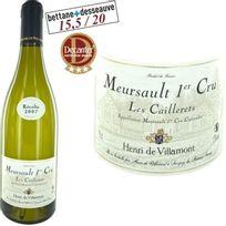 Générique - Henri de Villamont Meursault 1er Cru Les Caill